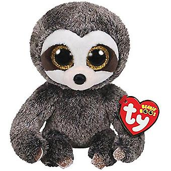 Ty-Beanie Boos-dangler Sloth Toy