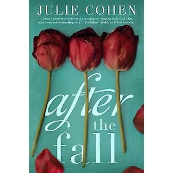 After the Fall by Julie Cohen - 9781250127426 Book