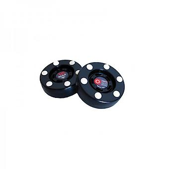 Roller hockey puck Stilmat IHS official