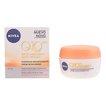 Energising Anti-Wrinkle Cream Q 10 Plus Nivea