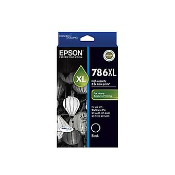Epson 786XL - High Capacity DURABrite Ultra - Black Ink Cartridge