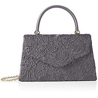 SwankySwans Grey Women's Bag (Grey) Single Size
