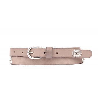 Beautiful Grey Women's Belt