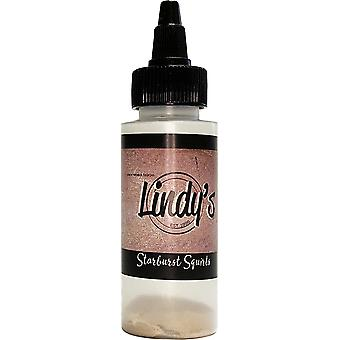 Lindy's Stamp Gang Canadian Bacon Blush Starburst Squirts