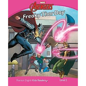 Level 2 - Marvel's Avengers -Freaky Thor Day by Level 2 - Marvel's Aveng