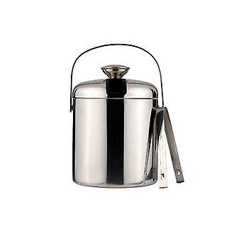 Funktion Eiseimer 1,4 Liter Stahl