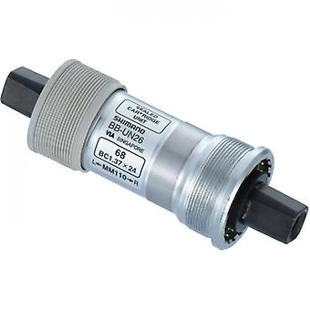 Shimano bottom bracket - Bottom Bracket Un26 Bs 68 122mm