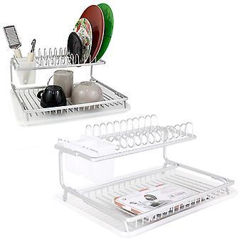 Tuyau d'évacuation pour Kitchen Sink Confortime (39,5 x 32,5 x 19 cm)