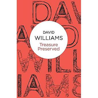 Treasure Preserved by Williams & David