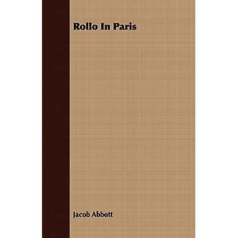 Rollo in Paris by Abbott & Jacob