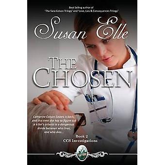 The Chosen CCS Investigations Bk2 by Elle & Susan