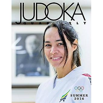 Judoka Quarterly 03  Summer 2016 by McFall & David