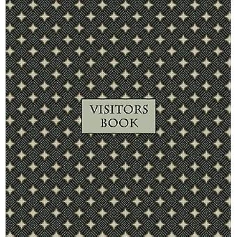 Visitors Book Hardback Guest Book Visitor Record Book Guest Sign in Book Visitor guest book for clubs and societies events functions small businesses BBs etc by Publications & Angelis