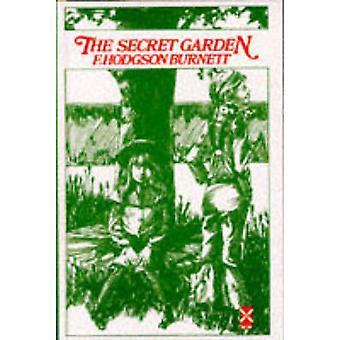 Le jardin Secret de Frances Hodgson Burnett - livre 9780435120030