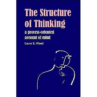 The Structure of Thinking - A Process-oriented Account of Mind by Laur