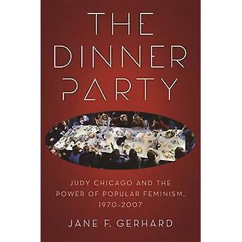 Middagsbjudningen - Judy Chicago och kraften i populär feminism - 19