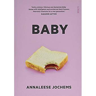 Baby by Annaleese Jochems - 9781912854271 Book