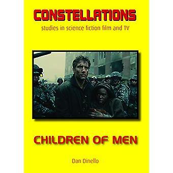 Children of Men by Dan Dinello - 9781999334024 Book