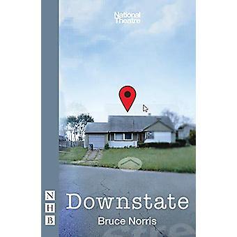 Downstate de Bruce Norris - 9781848428195 Livre
