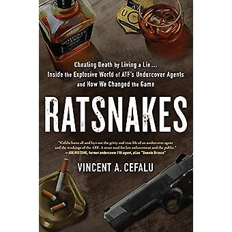 RatSnakes - Cheating Death by Living A Lie - Inside the Explosive World
