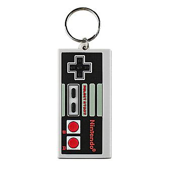 Schlüsselanhänger-Nintendo NES Controller