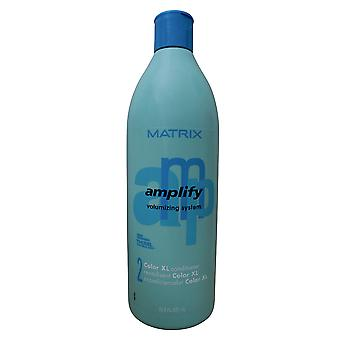 Matrix Amplify 2 Color XL Conditioner 33.8 OZ