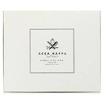 Acca Kappa blanco musgo juego de regalo 100ml EDC + 150g jabón + 75ml crema de manos