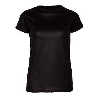 Dames Oversized Mesh T-shirt