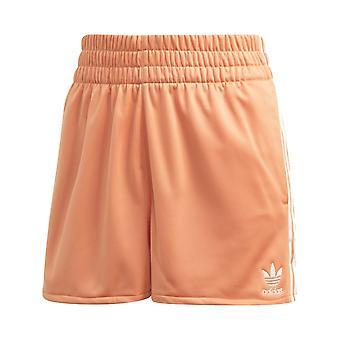 Adidas Originals Logo FM2606 Fußball Damen Hose