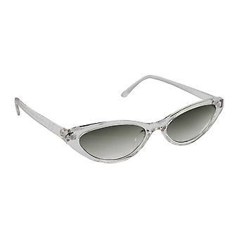 Sunglasses Ladies Cat Eye - Transparant2530_2
