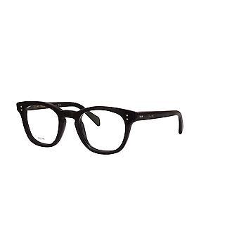 Celine CL50032I 001 Shiny Black Glasses