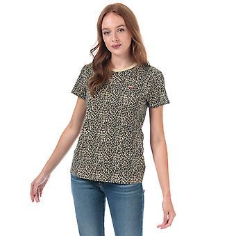 Women's Levis Perfect T-shirt in andere