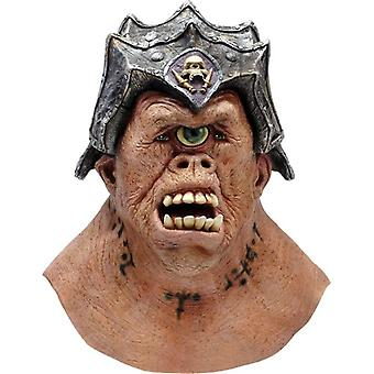 Циклоп маска для Хэллоуина