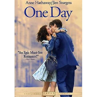 One Day [DVD] USA import