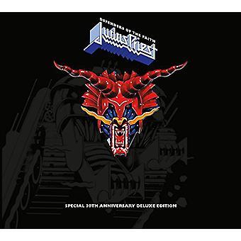 Judas Priest - defensores da fé (Legacy Edition) [CD] EUA importar