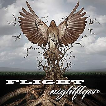 Flight [CD] USA import
