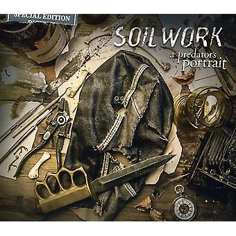 Soilwork - Predators Portrait [CD] USA import