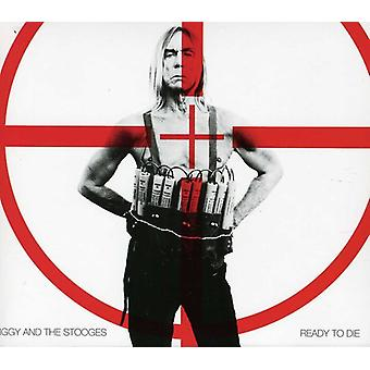 Iggy & the Stooges - Ready to Die [CD] USA import