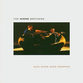 Nimmo Brothers - New Moon Over Memphis [CD] USA import
