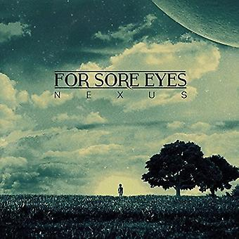 For Sore Eyes - Nexus [CD] USA import