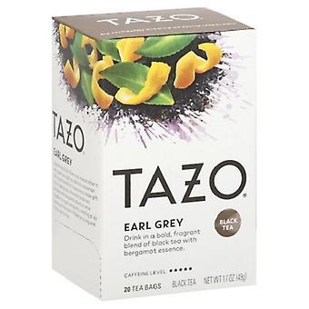 Tazo Black Tea Earl Grey Tea Bags