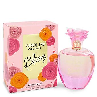 Adolfo Couture Bloom Eau De Parfum Spray By Adolfo 3.4 oz Eau De Parfum Spray