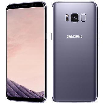 Samsung S8 + 64Gb harmaa älypuhelin yksi kortti