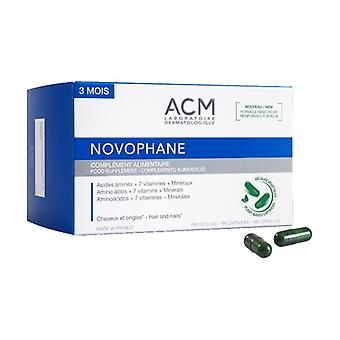 Novophane 180 kapselia