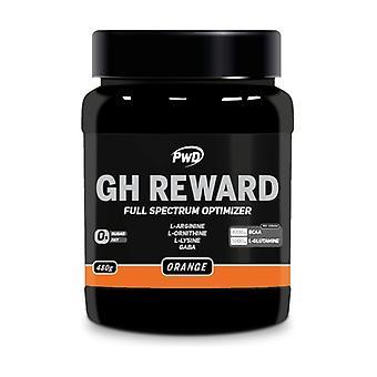 Gh Reward Orange 480 g