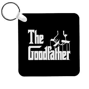 Le porte-clés du Parrain du Père