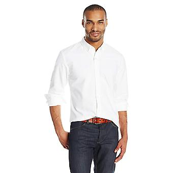 """Goodthreads Men's """"The Perfect Oxford Shirt"""" Standard-Fit Long-Sleeve Solid ,..."""
