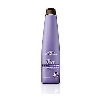 BLUEBERRY Silver Conditioner 350 ml of cream