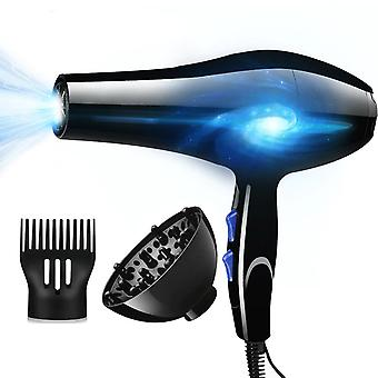 2200w Powerful Professional Hair Dryer Tools - Dryer Negative Ion Hair Styling