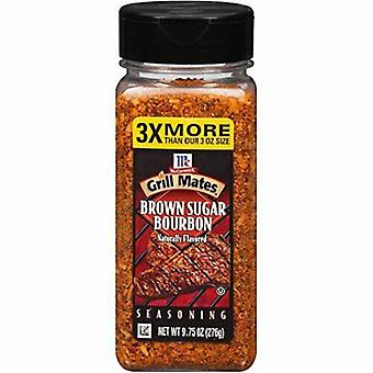 McCormick Grill Mates Brown Sugar Bourbon Tamanho de valor do valor